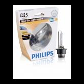 Лампа ксеноновая Philips Vision D2S 85122VIS1